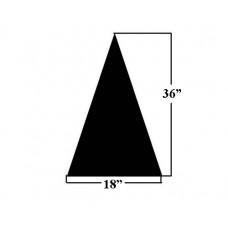 72 Inch Football Field Directional Arrow