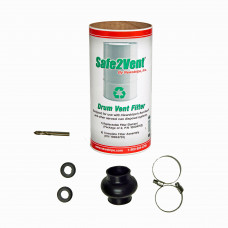 AeroVent 1X Maintenance Kit