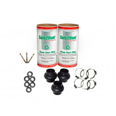 AeroVent 3X Maintenance Kit