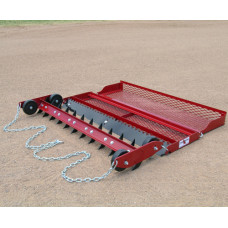 Drag King Deluxe™ Infield Drag with Optional Scarifier