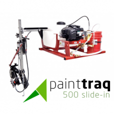 PaintTraq 500 slide-in UTV Skid Mounted Athletic Field Line Marker